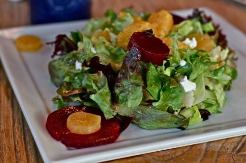 Drink Well Beet Salad