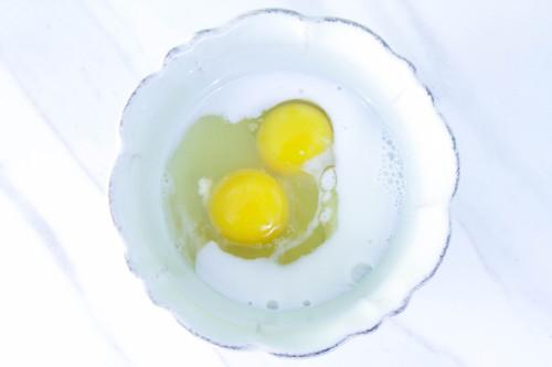 Eggs for Omelette