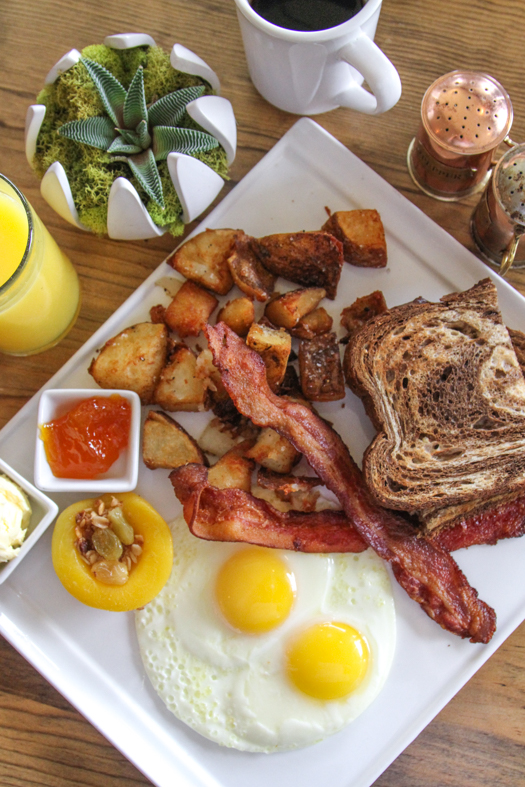 Tapatio Springs - Brunch