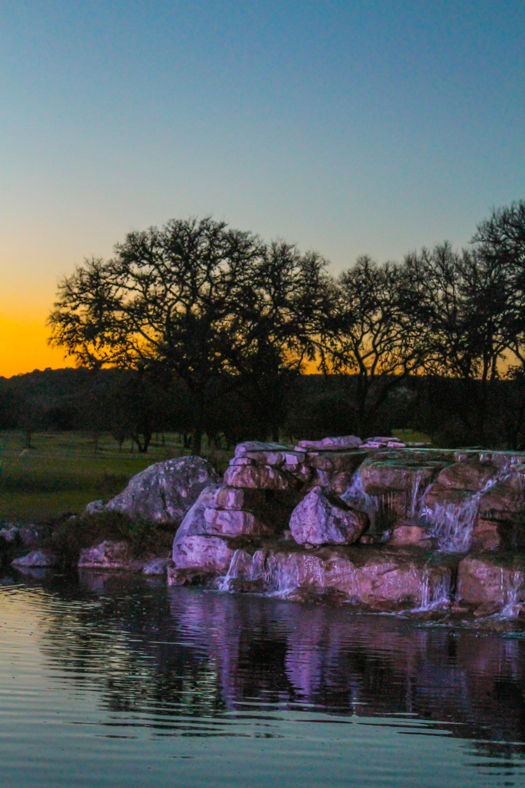 Tapatio Springs - Sunset