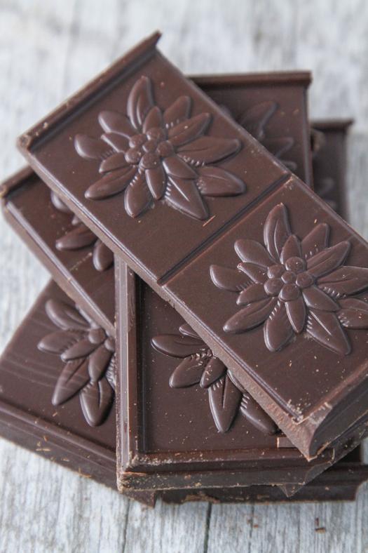 Trader Joe's Dark Chocolate