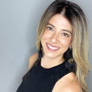 Maria Veloso, Owner   Hair Salon Body & Soul
