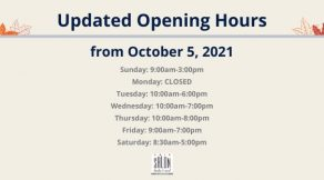 updated opening hours | Hair Salon Body & Soul | New Providence, NJ