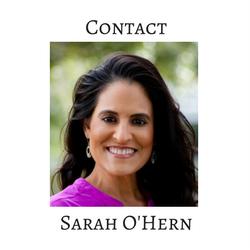 Contact Orlando Mental Health Counselor Sarah O'Hern