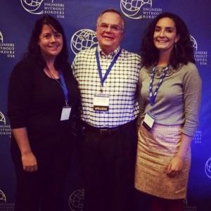 2014 Detroit Conference Contingent