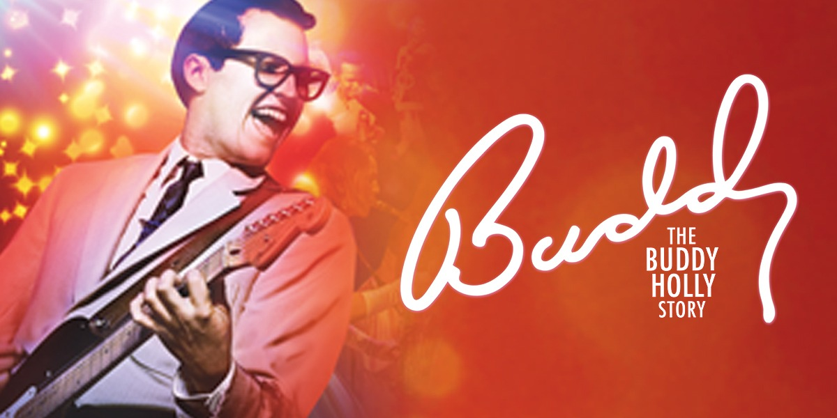 Buddy: The Buddy Holy Story Show Page Link
