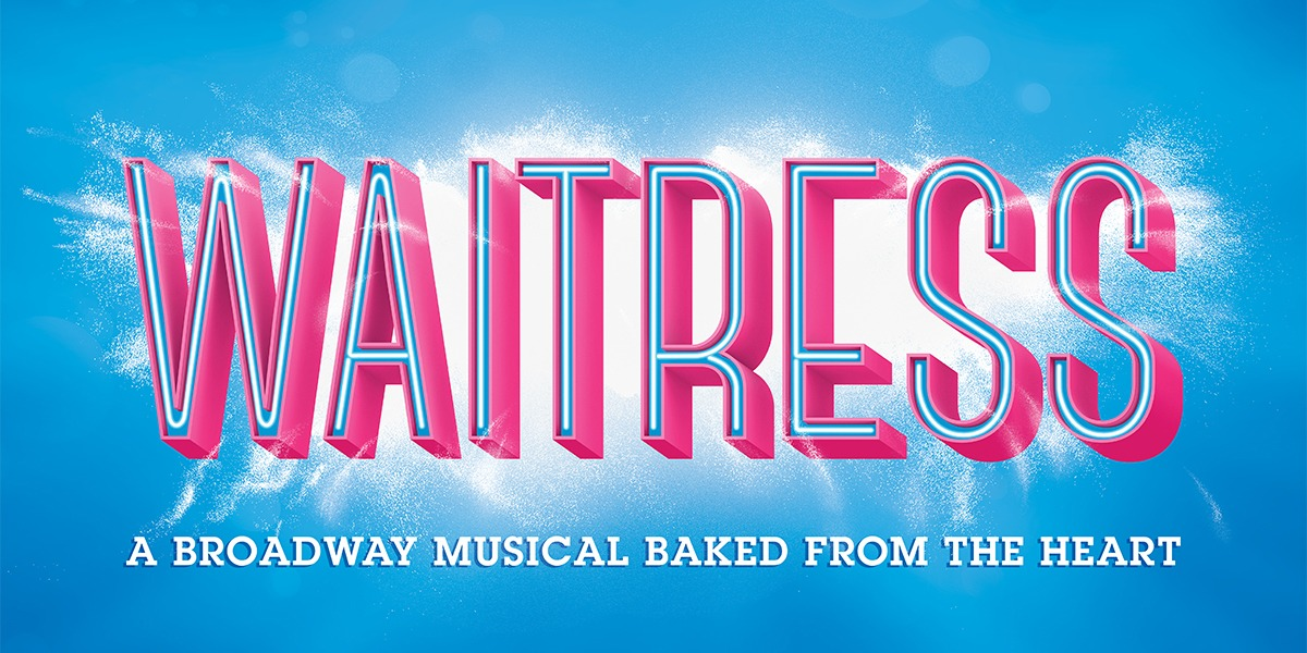 Waitress Show Page Link