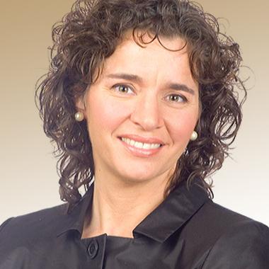 Jennifer Cates Peterson, Treasurer