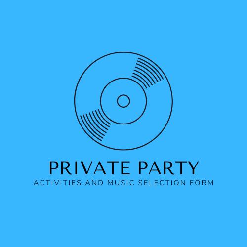 Private Forms