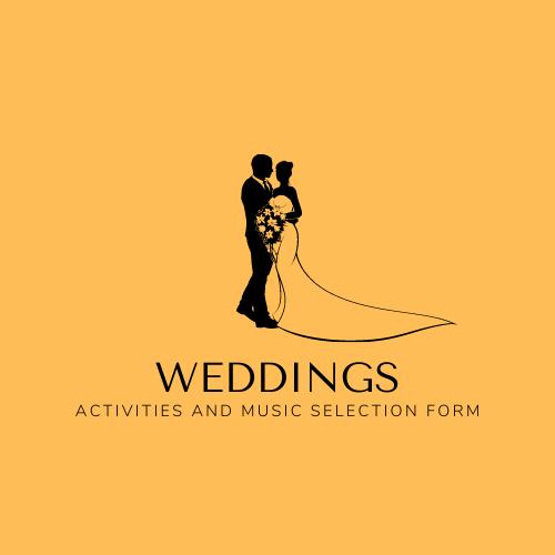weddings pic