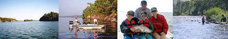 Family fun at Burnt Hills Lodge & Cottages