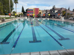 Atascadero Mission Cottages Kennedy Club Swimming Complex