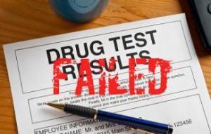failed drug