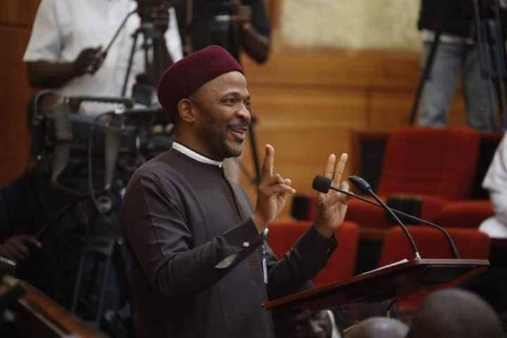 Schools to reopen soon says the Minister of State for Education,Chukwuemeka Nwajiuba