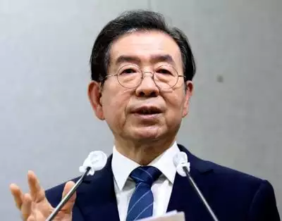 Seoul Mayor Park Won-Soon, Found Dead After 7-Hour Search