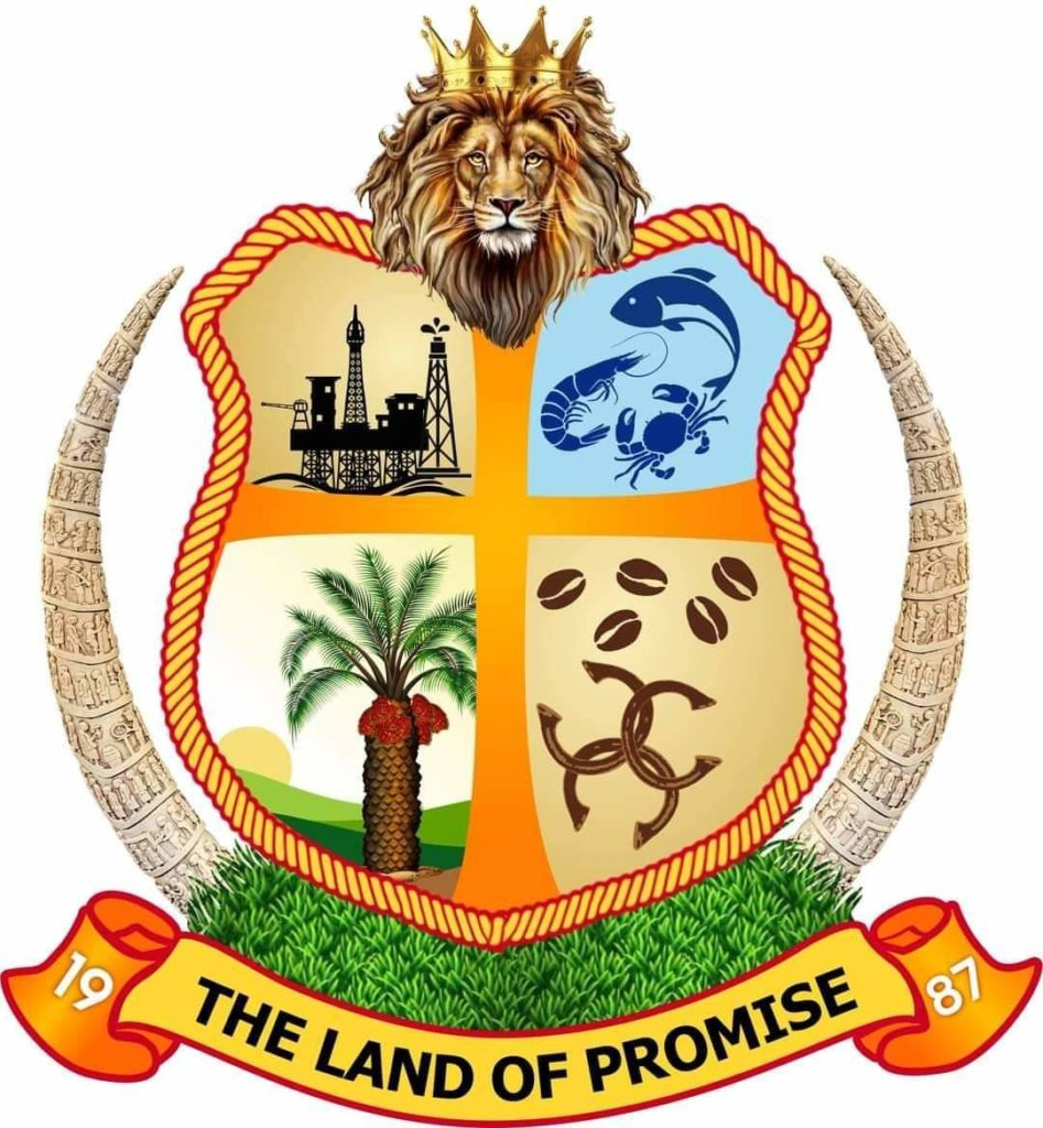Akwa Ibom State Governor Udom Emmanuel officially launches state's symbols to mark 33rd anniversary of state's creation