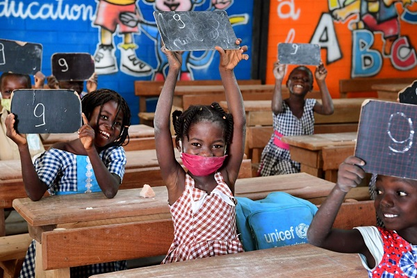 United Nations Children's Emergency Fund call for reinforcement of efforts towards protecting rights of children in Nigeria, as 2021 children's day is marked today