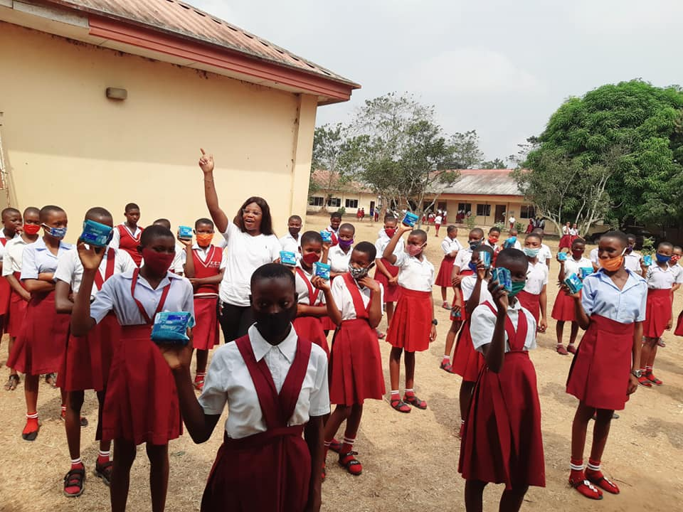 Awareness creation and support for the girl child emphasised as world menstrual hygiene day is celebrated today
