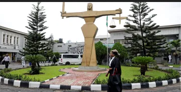Judiciary workers suspend strike after more than two Months