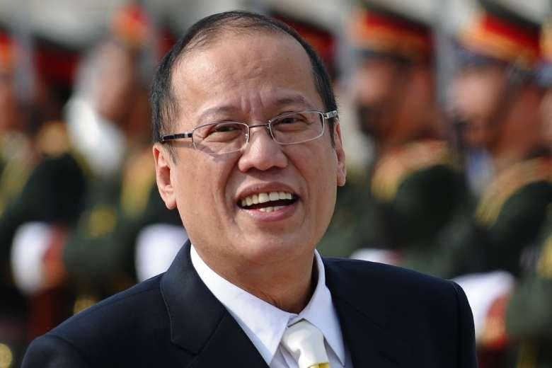 Former Philippine president Benigno Aquino dies at 61