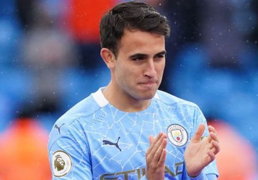 Barcelona to sign Spain centre-back Eric Garcia from Man City