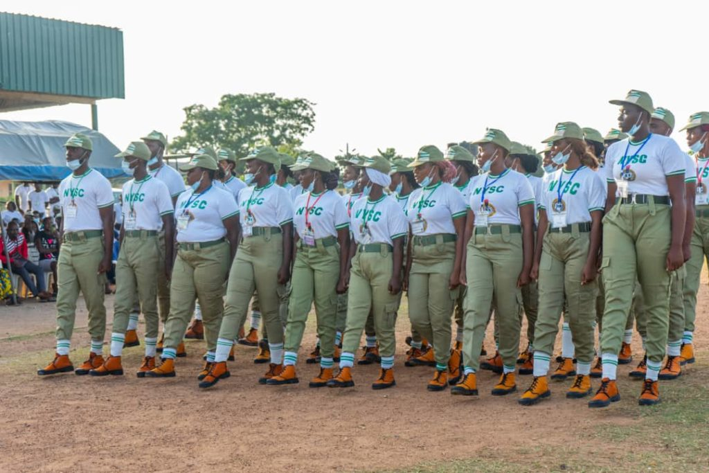 NYSC refutes reports of mobilizing corps members for war