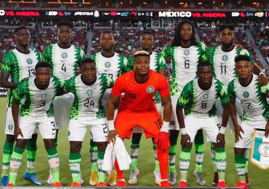Home-based Super Eagles to face New Zealand in international friendly game in November