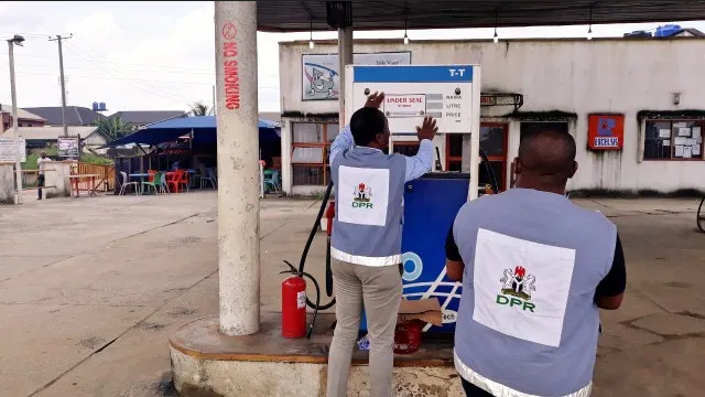 Department of Petroleum Resources seals 30 filling stations in Akwa Ibom state