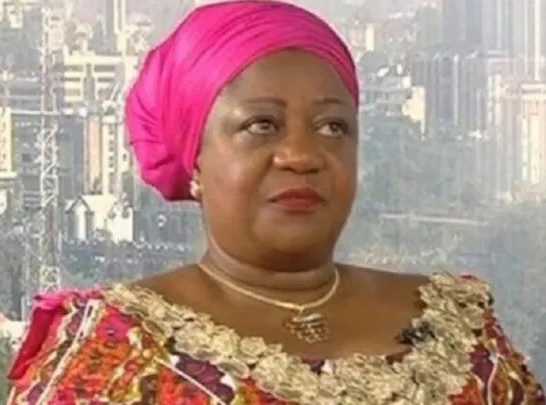 Senate rejects nomination of Lauretta Onochie as National Commissioner of INEC