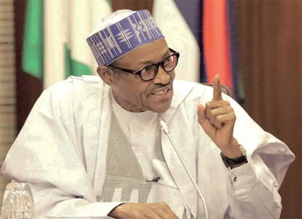 President Muhammadu Buhari mandates seven North-West governors to end banditry in the zone