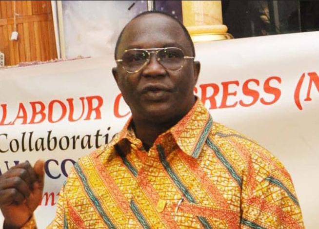 Nigeria Labour Congress President Ayuba Wabba urges employers to respect workers' sacrifice