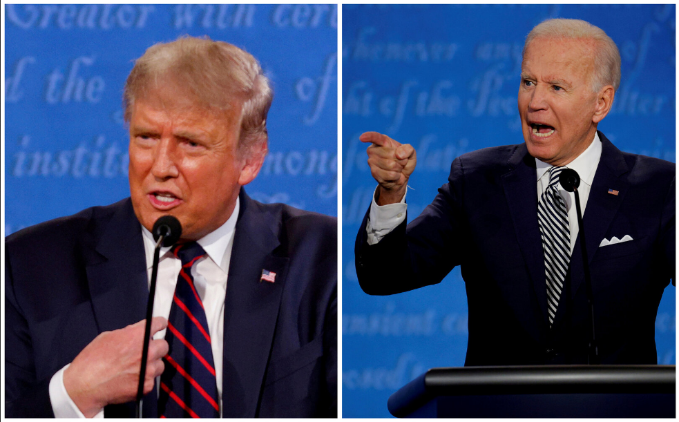 Former US president Donald Trump calls on President Joe Biden to resign over swift takeover of Afghanistan by Taliban militants