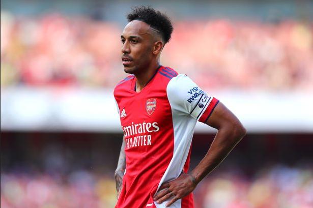 Barcelona to sign Arsenal captain, Pierre-Emerick Aubameyang
