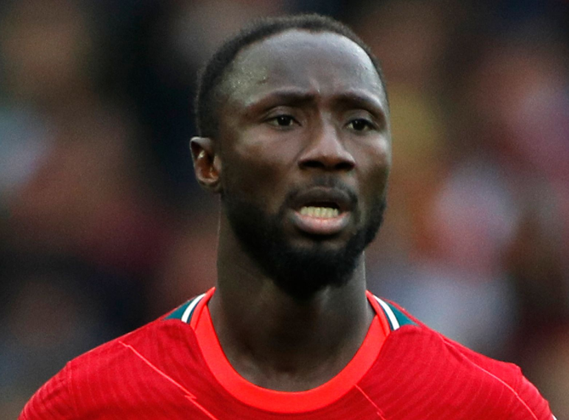 Naby Keita and Romain Saiss among Premier League players caught up in Guinea attempted coup