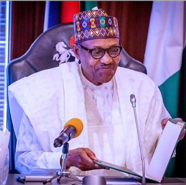 President Buhari approves appointment of Board and Management of NNPC Limited with Senator Ifeanyi Ararume as Chairman