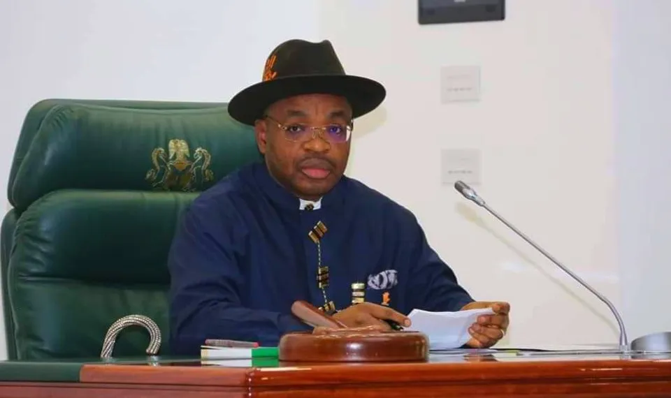Governor Udom Emmanuel to partner Akwa Ibom State Association of Nigeria, USA in provision of youth entrepreneurial skills