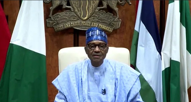 INDEPENDENCE DAY ADDRESS BY HIS EXCELLENCY, MUHAMMADU BUHARI, PRESIDENT OF THE FEDERAL REPUBLIC OF NIGERIA ON THE OCCASION OF NIGERIA'S SIXTY FIRST INDEPENDENCE ANNIVERSARY, FRIDAY 1ST OCTOBER, 2021.