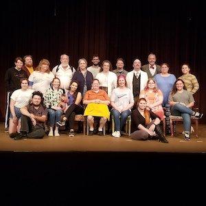 Playwright Festival 2019