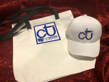bag and cap