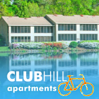 Woodruff Property Management Manages Club Hill Apartments