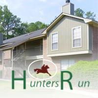 Woodruff Property Management Manages hunters run apartments