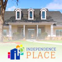 Woodruff Property Management Manages Independence place