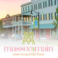 Woodruff Property Management Manages Massee on Main at Old Town