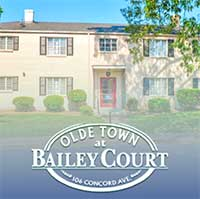 Woodruffway manages old town bailey court