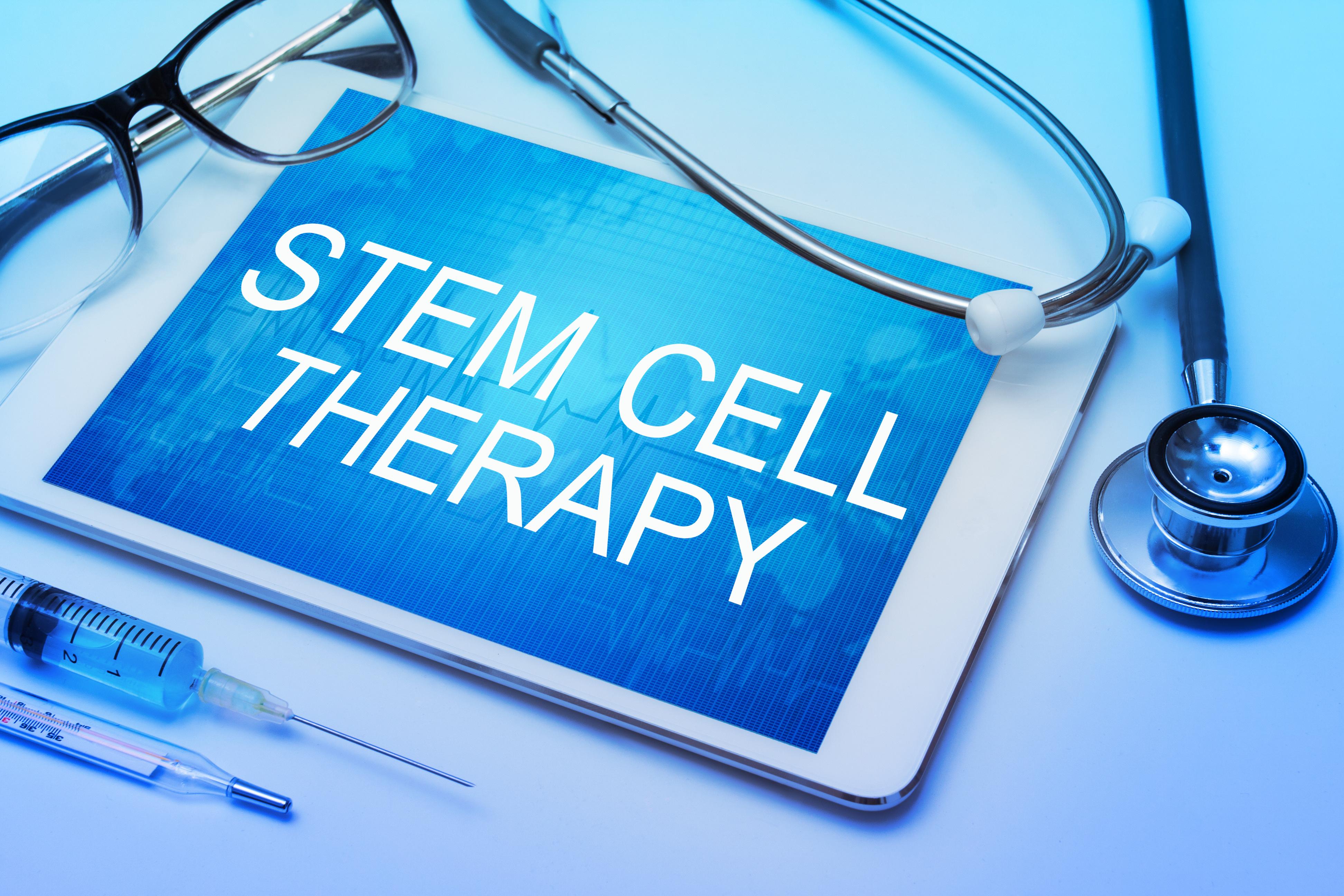 stem cell for back pain