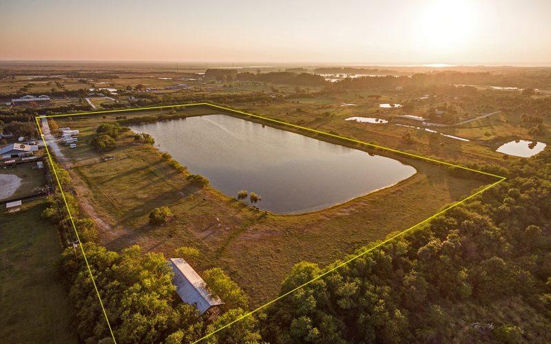 2250 Pluckebaum rd aerial photo