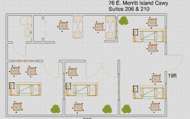 76 E. Merritt Island Causeway unit 210