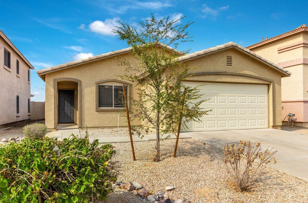 1458 E Avenida Isabela, Casa Grande, AZ 85122