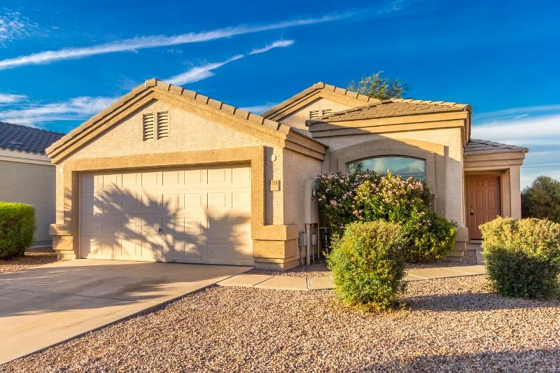 1758 E Bishop Place, Casa Grande, AZ 85122