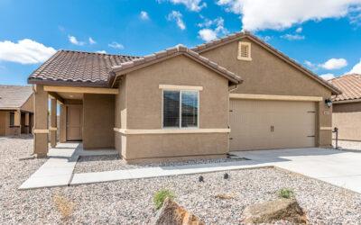 447 W Guinea Ct., Casa Grande, AZ 85122